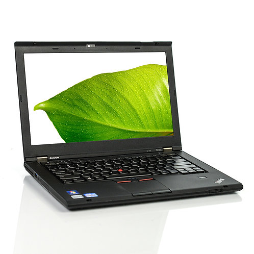 "Lenovo ThinkPad 14"" T430 i5-3220M Laptop 