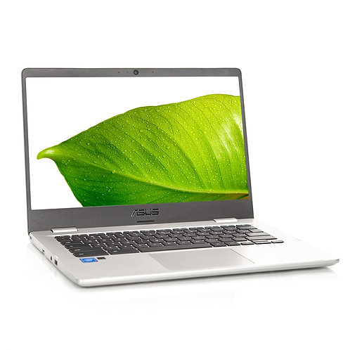 "Asus ChromeBook 14"" C423NA 