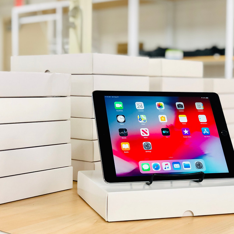 iPad Air 2 Giveaway | Labor Day Event