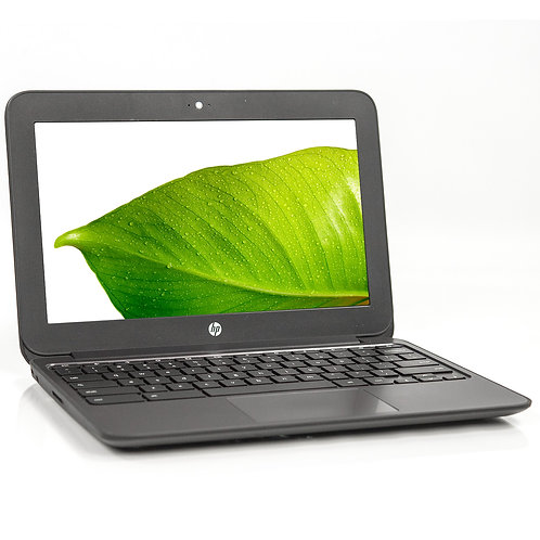 """HP 11 G4 11.6"""" Chromebook 