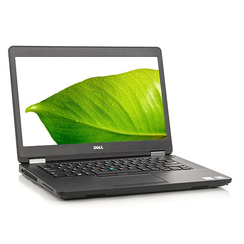 "Dell Latitude E5470 14"" Laptop 