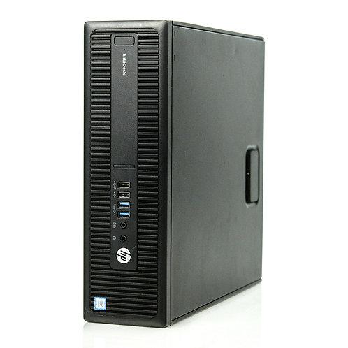 HP EliteDesk 800 G2 i5-6500 SFF | In-Store Pick Up