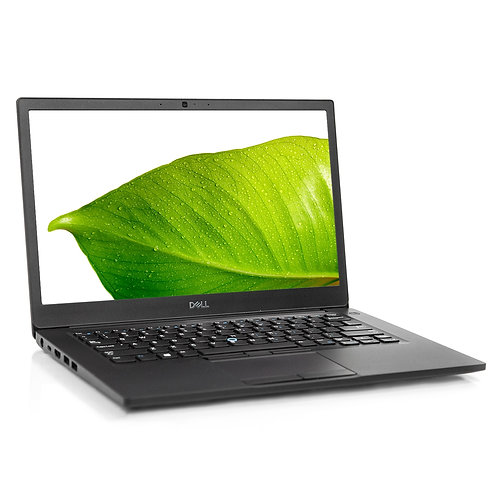"""Dell Latitude 14"""" 7490 i5-8350U Touch Screen Laptop 
