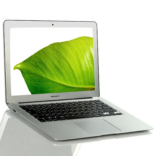 """Apple MacBook Air 13"""" Early-2015 i7-5650U Laptop 