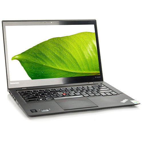 """Lenovo Thinkpad 14"""" X1 Carbon G2 i7-4600u Touch  