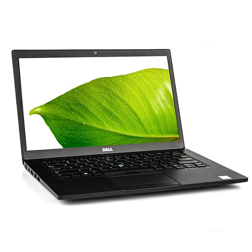 "Dell Latitude 14"" 7480 i5-6200U FHD Touch Screen Laptop 
