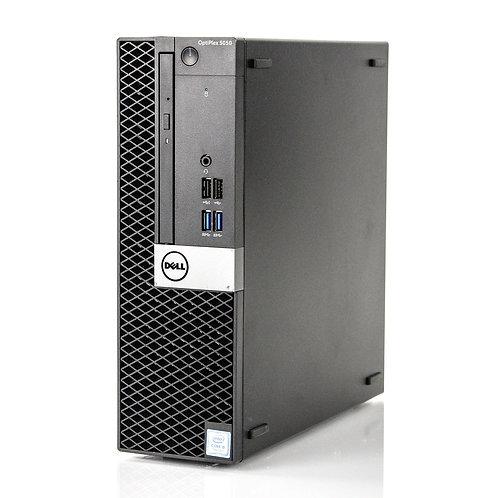 Dell Optiplex 5050 SFF i5-7500 | In-Store Pick Up