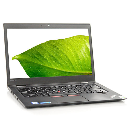 "Lenovo Thinkpad 14"" X1 Carbon G5 Laptop | i7-7600u | In-Store Pick Up"