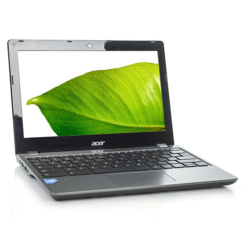 """Acer C740 11.6"""" Chromebook 