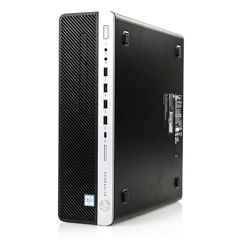 HP ProDesk 800 G3 i5-7500 SFF | In-Store Pick Up