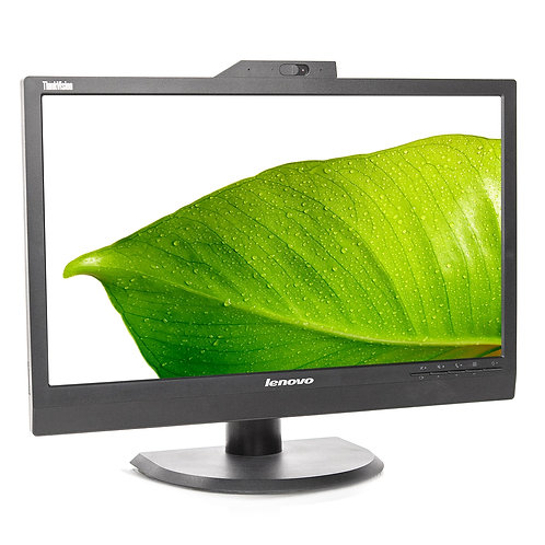 """Lenovo LT2223zwC 22"""" Widescreen HDMI 1920x1080 Monitor 
