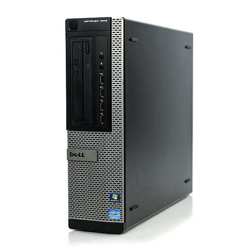 Dell Optiplex 7010 DT i5-3470 | In-Store Pick Up
