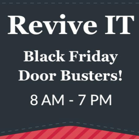 Black Friday Sale Giveaway EVENT!