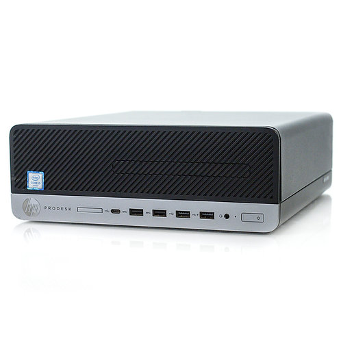 HP ProDesk 600 G3 SFF i5-6500 | In-Store Pick Up
