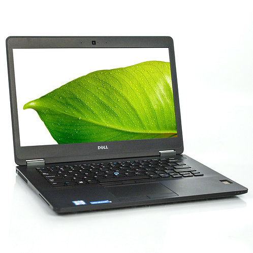 "Dell Latitude E7470 14"" i5-6200u Laptop 