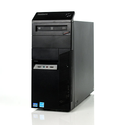 Lenovo ThinkCentre M93p i7-4770 | In-Store Pick Up