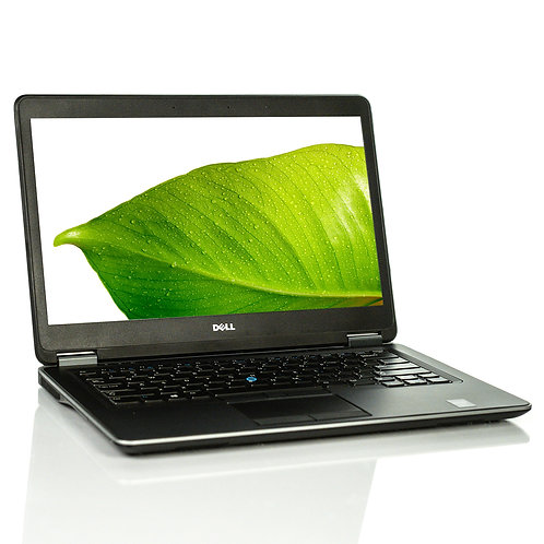 "Dell Latitude E7440 14"" i5-4300u Laptop 