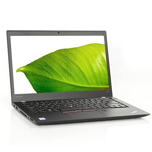 "Lenovo ThinkPad 14"" T470S i7-7600U Laptop | In-Store Pick Up"