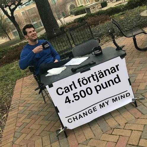 Change my mind 2