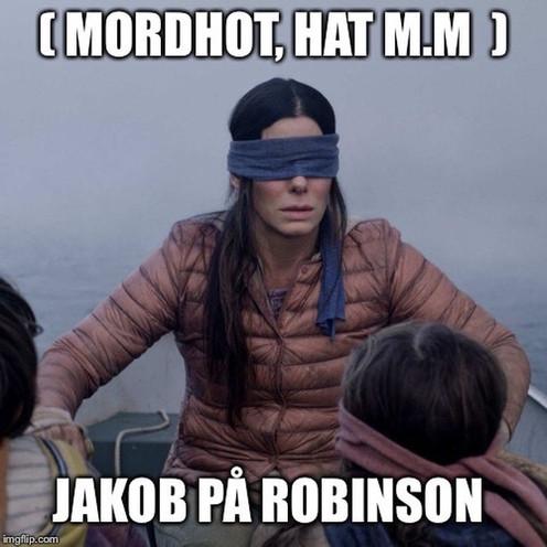 Mordhot