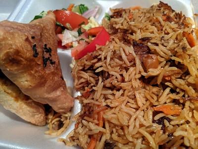Hidden Uzbek Flavours