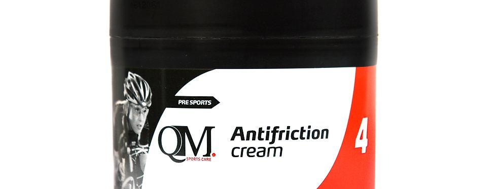 # 4 ANTIFRICTION CREAM 200ML