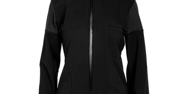 URBAN TECH HOODY WOMAN art.57913D