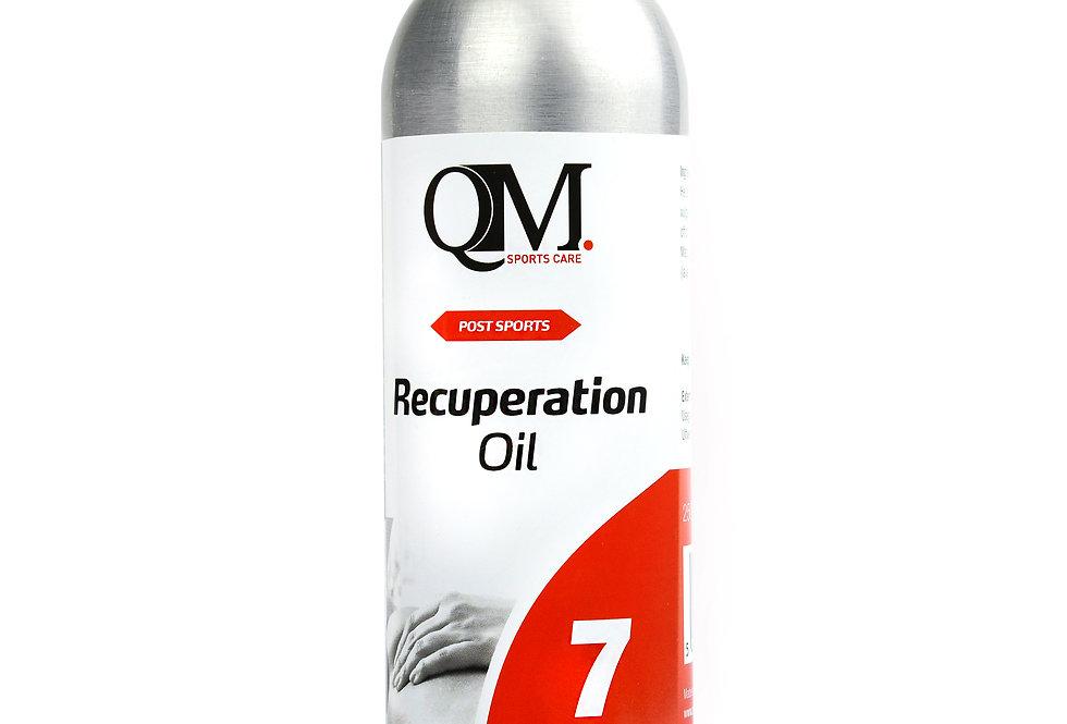 # 7 RECUPERATION OIL 250ML