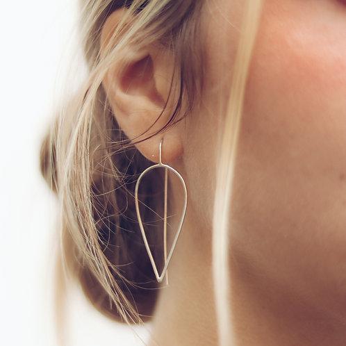 MyPower Teardrop Earrings - RRP $79.95