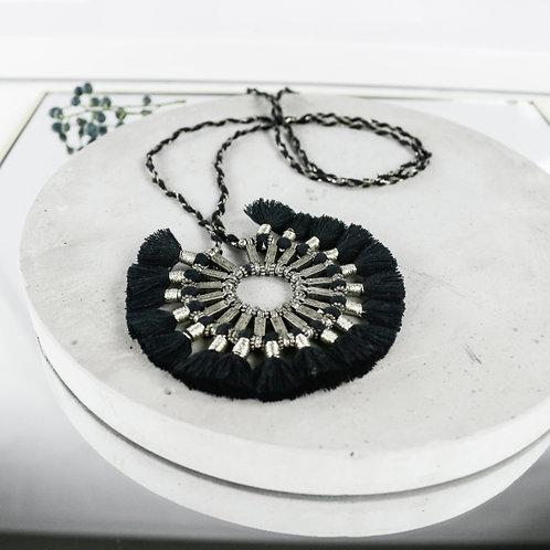 Lion's Mane Pendant Necklace - RRP $79.95