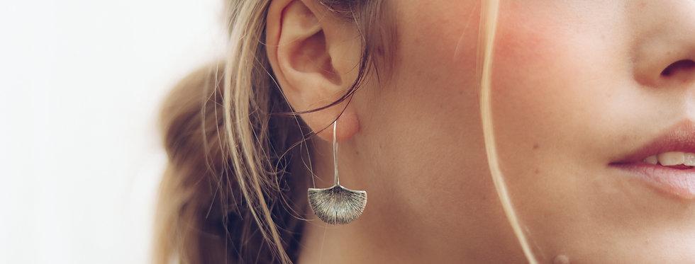 Spirited Acorn Earrings