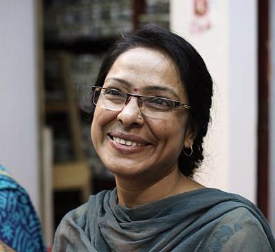 Mrs Poonam Modi