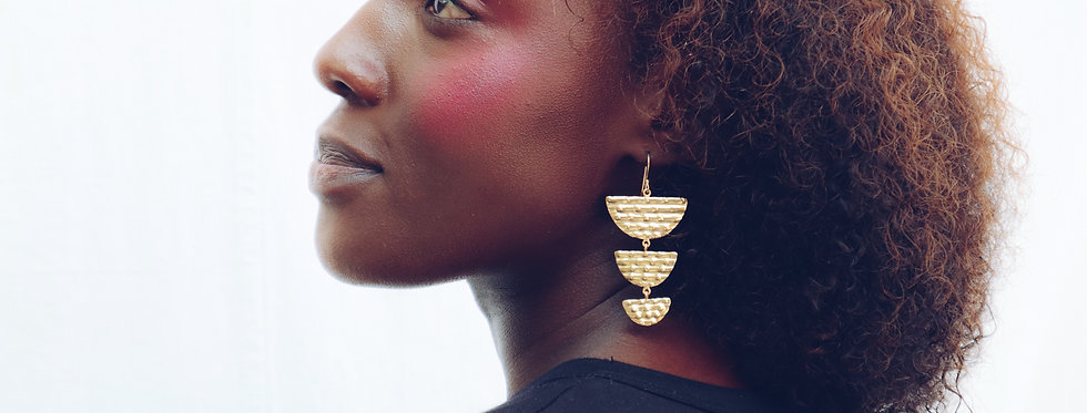 Spirited Incanto Earrings