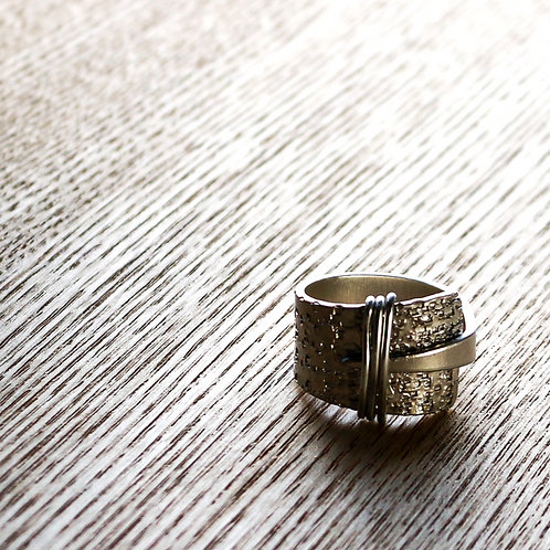Evolution Courage Ring - RRP $59.95