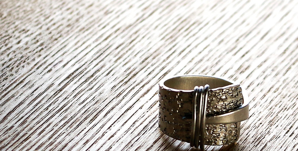 Evolution Courage Ring