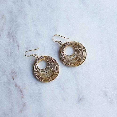 Spirited Spell Earrings - RRP $79.95