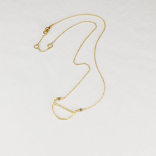 Spirited Crescent Dreams Necklace - RRP $69.95