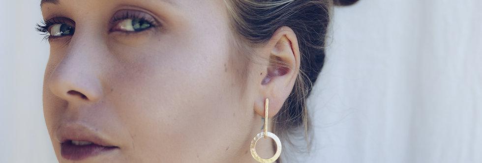 Spirited Wonderful Earrings