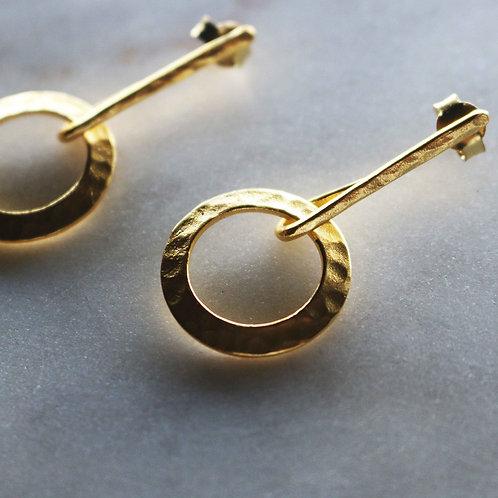 Spirited Wonderful Earrings - RRP $69.95
