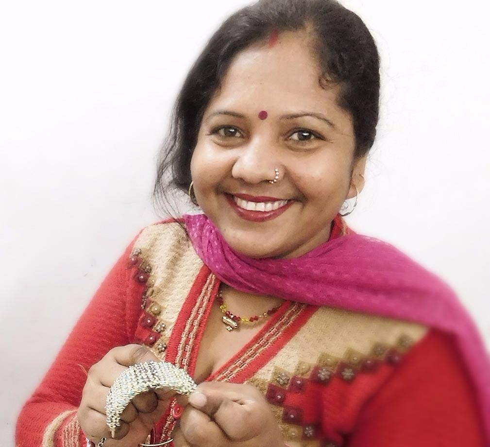 Anju Devi