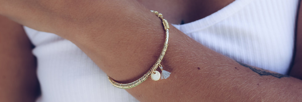 Newfound Happiness Bracelet