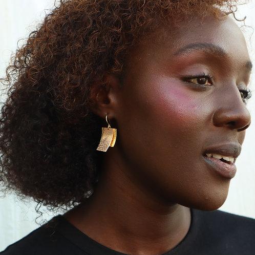 Spirited Akela Earrings - RRP $59.95