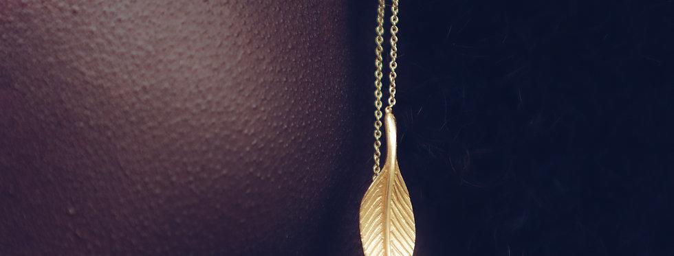 Spirited Nature's Twist Earrings
