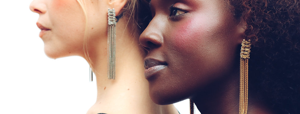 Glamour Queen Earrings