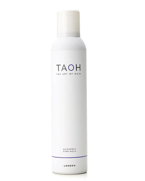 Taoh Firm Hold Hairspray