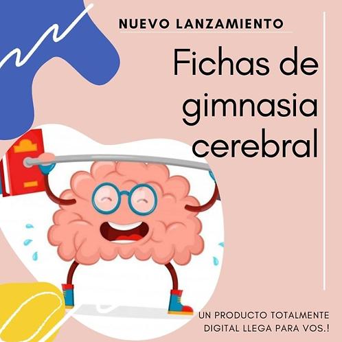 Guía didáctica para Gimnasia Cerebral