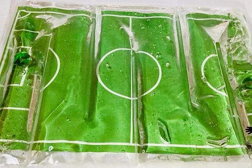 Laberinto sensorial de fútbol