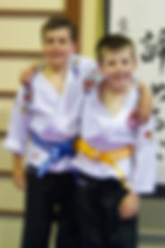 Karate School - Eagle Programs