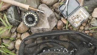 SL15 Fishing Gear