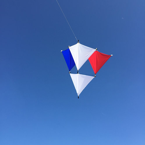 4 diamond tetrahedron